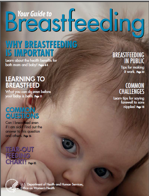 Breastfeedingguide General English