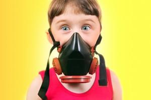 I deserve clean air