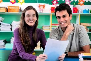 Healthy Schools - Parents