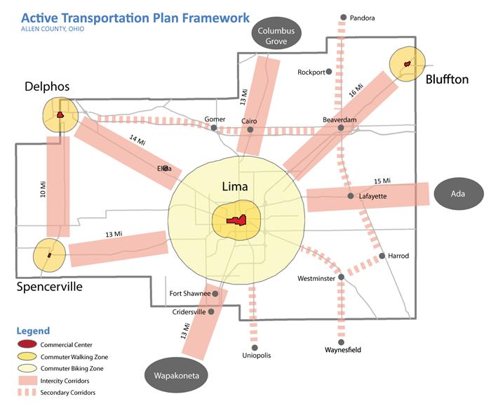 Allen County Active Transportation Plan