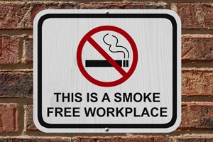 Tobacco Free Workplace