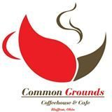 Common-Grounds Menu