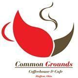 Common-Grounds Menu
