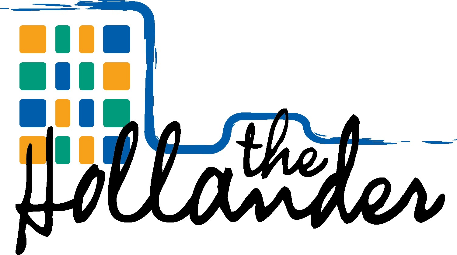 The Hollander Menu