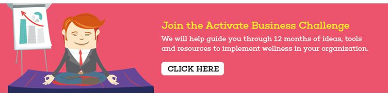 Activate Business Challenge