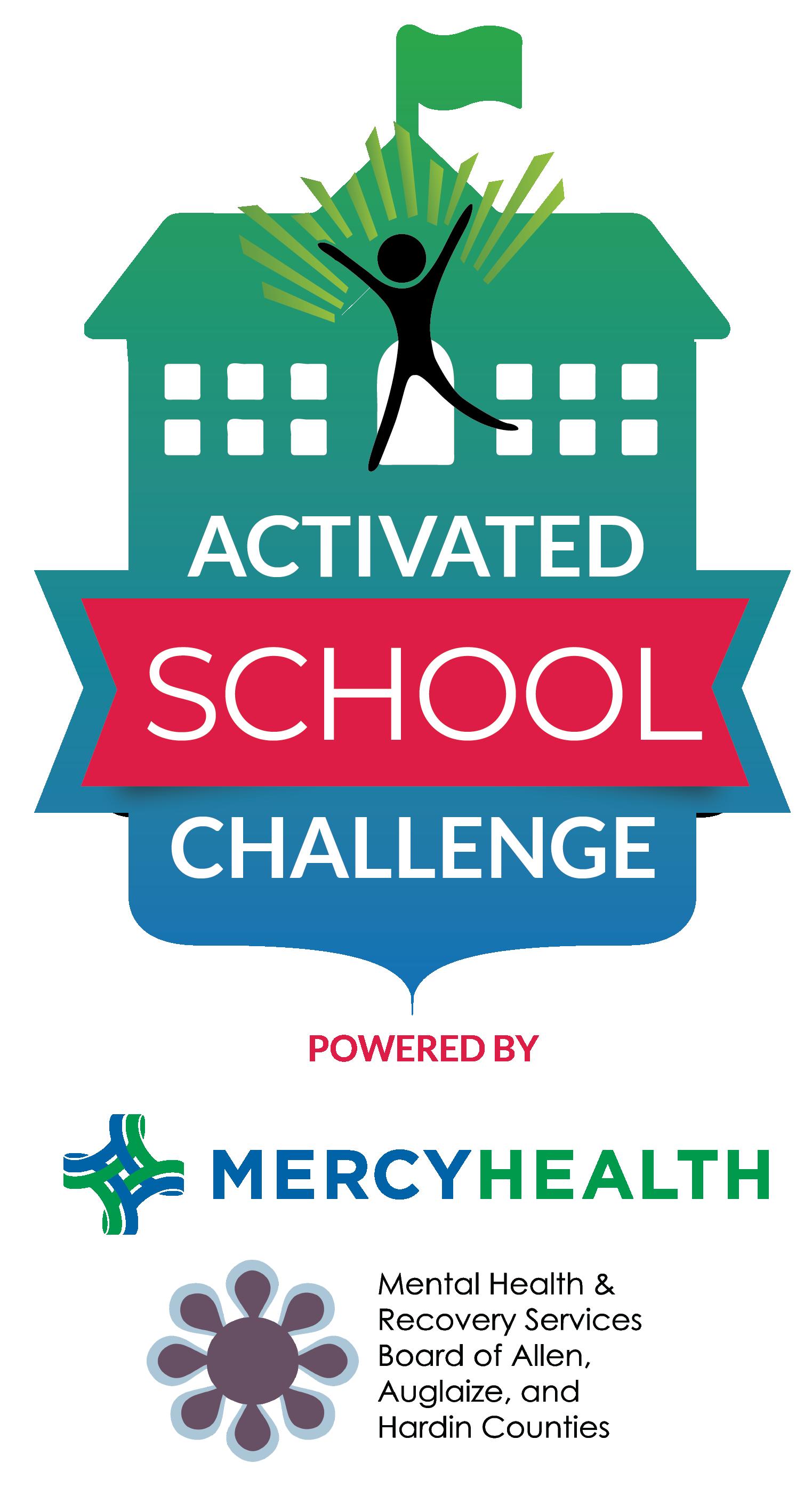 Activated School Challenge